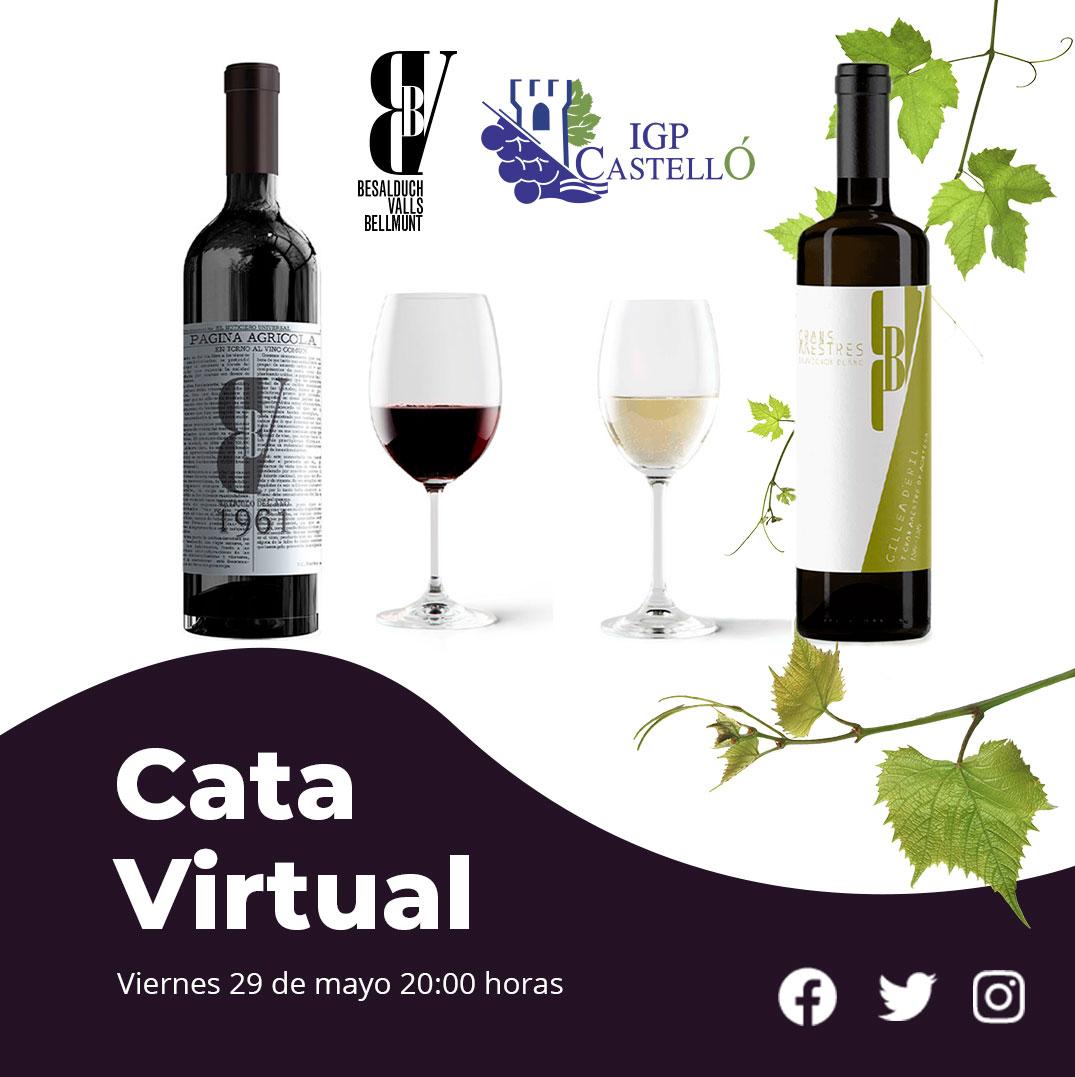 Cata Virtual
